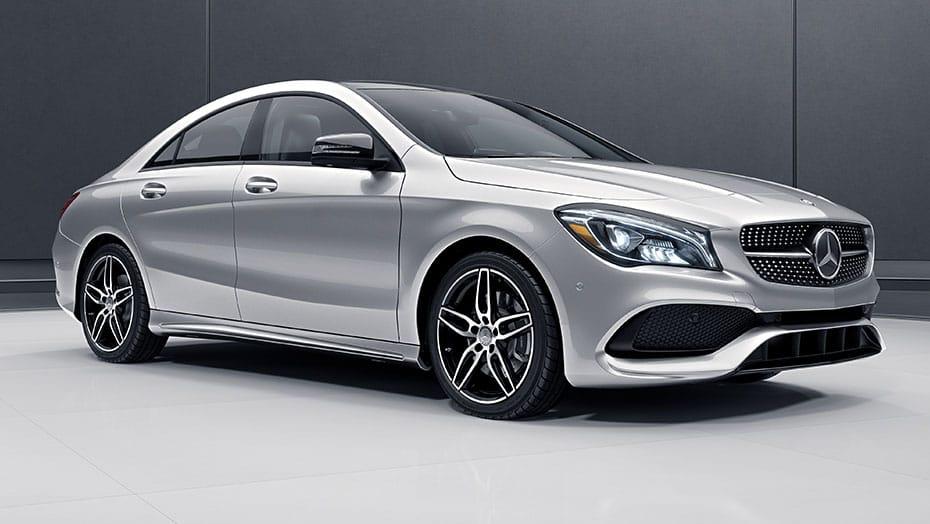 Bảng Giá Xe Mercedes Mới Nhất Tại Việt Nam