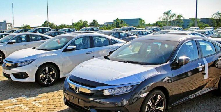 Các nơi cung cấp dịch vụ thuê xe tự lái bình dương giá rẻ